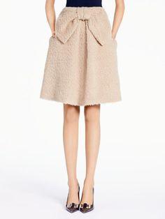 Lee Bow Skirt