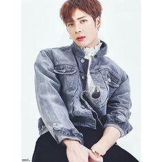 (Scan) Jackson for InStyle Korea Magazine February Issue Cr: GGOONERR_ #GOT7#갓세븐#JYP#JYPE#JYPNATION#jacksonwang