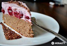 Candida Diet, Cake Art, Cake Cookies, Vanilla Cake, Banana Bread, Healthy Life, Tart, Paleo, Healthy Recipes