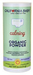 Black Friday California Baby Non-Talc Powder, Canister - Calming, 2.5-Ounce from California Baby