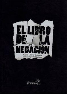 El libro de la Negación