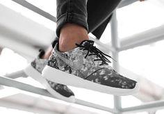 Nike Cortez & Roshe Run 'Cherry Blossom'