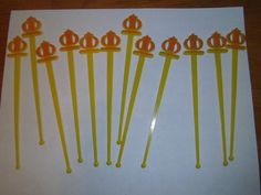 12 International Swizzle Sticks Stirrer Vintage Elvis Hilton Hotel Las Vegas