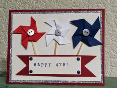 4th of July is in the air!