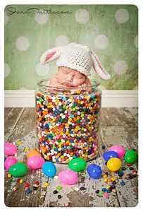 ... 07 10 Cute Easter Photo Ideas That Dont Include the Mall Easter Bunny