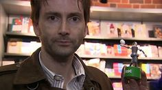 Image for David Tennant on Hamlet based products