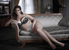 Ashley Graham para Additon Elle