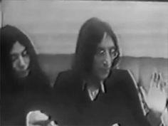 A video of John