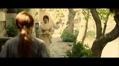 Rouroni Kenshin 2  new trailer 2014