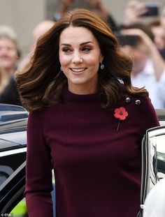 It comes after the number of women asking cosmetic surgeons to make their own noses resemble the Duchess of Cambridge's trebled in the two years after the royal wedding