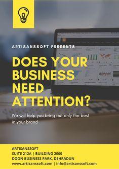 ArtisansSoft: Best E-commerce & Jewelry Website Design & Development Service My Building, Dehradun, Digital Marketing, Business, Business Illustration
