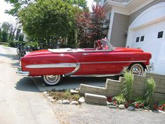1954 Chevy Bel-Air