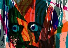 Alberto Fiocco è illustratore e grafico, vive a Milano. E' nato a Feltre dove organizza da qualche anno il Fuochi Fatui Festival, un esperimento artistico-musicale per il riutilizzo degli spazi storici della città. Collabora con numerose riviste, progetti e realtà. Al MI AMI mostrerà l'arte del Fotoricordo live.