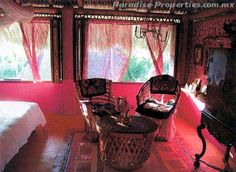 Betseyville Home For Sale in Barra de Potosi, Mexico - Paradise Properties Real Estate