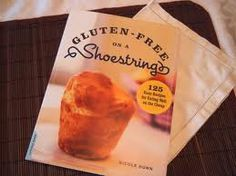 Gluten Free on a Shoestring Blog