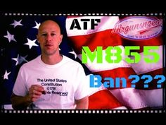 https://petitions.whitehouse.gov/petition/stop-batfe-banning-xm855-ammunition/XrvVh1cj  Take a couple minutes to sign the petition to stopthe Muslim occupying the white house from banning a common type of AR-15 ammo.