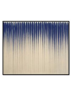 From Line, 1977 by Lee Ufan (Framed) by 1000Museums at Gilt