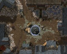 Dundjinni Mapping Software - Forums: Mining Town Square
