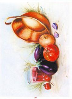 Pintura em Tecido 3 - Lidia Arte - Picasa Web Albums