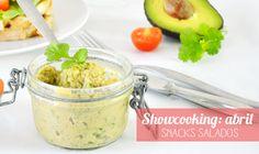 Postres Saludables | Clases de cocina Saludable | http://www.postressaludables.com