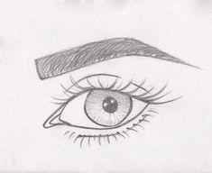 My Pins Eyes with eyes are brown sketch eyes with eyes brown sketch Makeup Brown drawing Eyebrows sketch Eyes Pins sketch Art Drawings Sketches Simple, Pencil Art Drawings, Easy Drawings, Sketch Drawing, Drawing Tips, Hipster Drawings, Sketches Of Girls, Tumblr Sketches, Tumblr Drawings