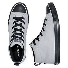 Converse® Chuck Taylor All Star Mens Street Mid Sneakers - JCPenney 3be1c76c9cce5