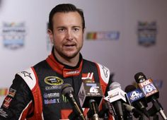 Team owner Tony Stewart has a contingency plan in place should Kurt Busch be unable to drive this season because of his legal troubles.
