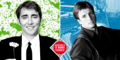 Lee Pace Pushing Daisies Interview - TV Reboot Tournament