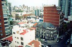 Núñez, Buenos Aires.