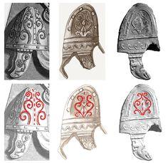 3.1.2. Ritualul de nemurire - bazat pe Pomul Vieţii - Seimeni - de la piatra şlefuită la fier Romania Map, Draco, Mythology, Vikings, Rome, Traditional, Enemies, Artist, Armors