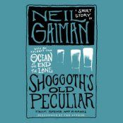 Shoggoth's Old Peculiar by Neil Gaiman [Audio] Fantasy Short Stories, Smoke And Mirrors, Neil Gaiman, Nonfiction, Audio Books, Image Search, Books To Read, Novels, Coding