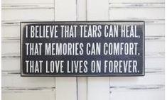 love lives on forever ♡