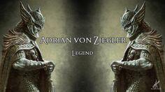 4-Hours Epic Celtic Mix | World's Most Powerful & Beautiful Music (Adrian von Ziegler)