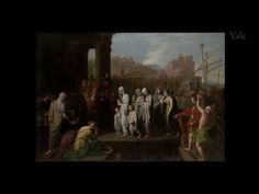 Lecture 7, Benjamin West's Agrippina Landing at Brundisium with the Ashes of Germanicus - YouTube