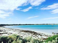 #Repost @lukeatkinson99  Beautiful Afternoon at the Breakwater!  #Swim #Beach #Warrnambool #Breakwater #Spring #Summer #Water #Sand @destinationwarrnambool #warrnamboolbeach by destinationwarrnambool