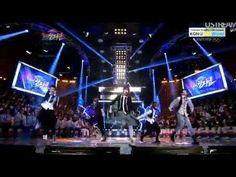 [12.07.28] SHINee (샤이니) - Sherlock (Clue + Note) @ London Olympics Concert