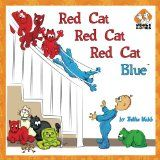Free Kindle Book -  [Children's eBooks][Free] Red Cat, Red Cat, Red Cat, Blue Check more at http://www.free-kindle-books-4u.com/childrens-ebooksfree-red-cat-red-cat-red-cat-blue/