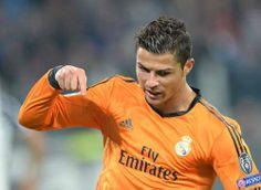 Cristiano Ronaldo - 11.87 Milyon Sterlin