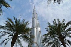 Дубай # 1 | tema-travel