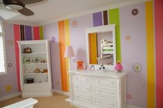 Paint Ideas For Girls Rooms Design, Pictures, Remodel, Decor and Ideas - page 12