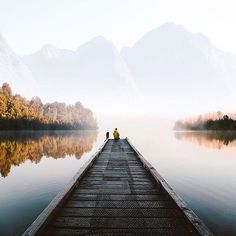 A Peaceful PlacePhoto by @daniel_ernst