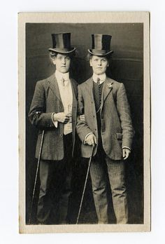 """Take a second look!!! Some Victorian """"Tipping the Velvet. Google if you don't know what this means."""