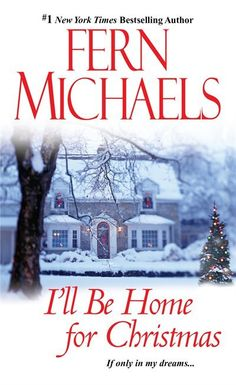 fern michaels - i'll be home for christmas