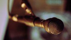 Set up a cheap home recording studio!