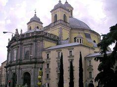 Viendo Madrid: Real Basílica de San Francisco el Grande