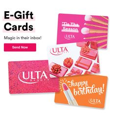 Gift Cards EGift And Giftcards