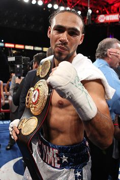 keith thurman | Keith Thurman, Shawn Porter: The future of boxing?