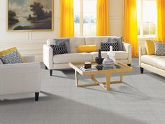 Find all flooring styles including hardwood floors, carpeting, laminate, vinyl and tile flooring. Get the best flooring ideas and products from Mohawk Flooring. Mohawk Flooring, Carpet Flooring, Vinyl Flooring, Bedroom Furniture, Furniture Sets, Mohawk Carpet, Home Improvement Companies, Floors And More, Carpet Installation