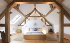 A loft conversion is a cost-effective way to add space to your home and increase its value by up to 25 per cent.