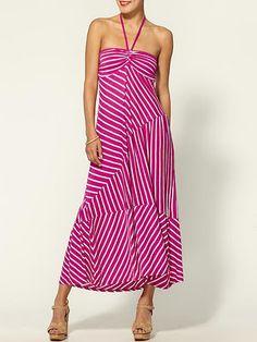 Michael Stars striped dress! A Must!